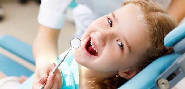 Situaciones que se consideran urgencias dentales infantiles