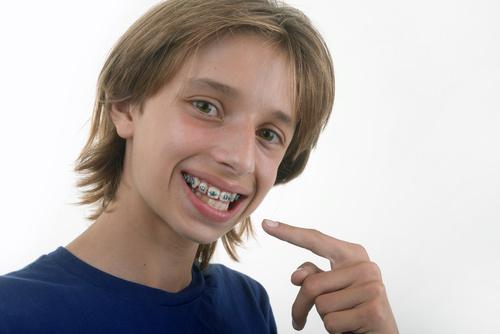 Ortodoncia: Edad de inicio